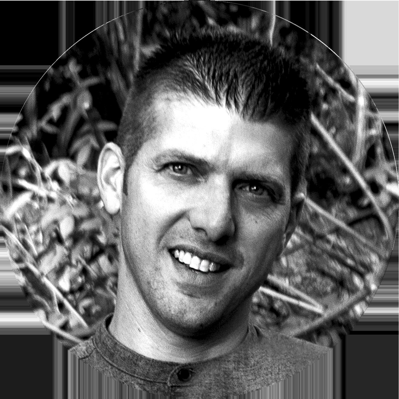 Mattia Ridolfi - Founder Agricola Ridolfi