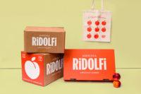 Agricola Ridolfi - Format Box Pesche Nettarine