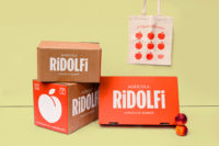 Agricola Ridolfi - Box Pesche Nettarine